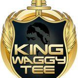 KING WAGGY T presents TENAMENT YARD RIDDIM MIX 2015