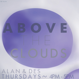 Radar: Above The Clouds - March 19 2015