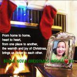 BOSSA NOVA CHRISTMAS WITH LOVE <3