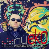 Nueko Music Magazine Official Podcast Best Of 2014 – Mix by Global Byte