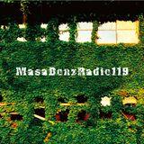 MasaBonzRadio119