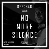 No More Silence 04 | Guest : DJ Ruffdub