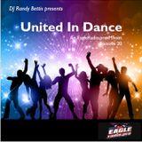 DJ Randy Bettis presents: United In Dance