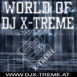 DJ X-TREME - MEIN WARM UP MIX 2