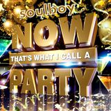thats what i call a party/3 the mix edition