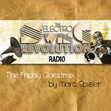 Marc Spieler - Electro Swing Revolution Radio (The Friday Guestmix)
