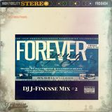 DJ J-Finesse Presents...SpelHouse Homecoming 2018!!! Forever Young Mix #2