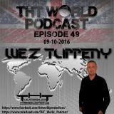 THT World Podcast ep 49 by Wez Tuppeny