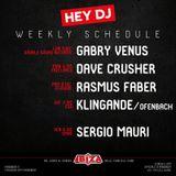 "GABRY VENUS ""Flying DJ RadioShow"" #22"