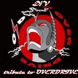 Dj Vandyk tribute to Overdrive