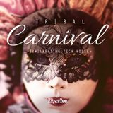 Tribal Carnival - Exhilarating Tech House Mix 2012
