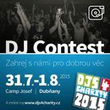 DaPch - DJs 4 Charity 2015 (DJ Contest)