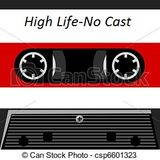 High Life-No Cast mix