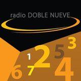 Doble Nueve Most Played Dj Renzo 09-06-2012
