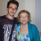 14/06/2015 Intervista a Elettra Marconi (di Angelo Andrea Vegliante)