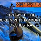Scorpions &Berliner Orchestra ______Wind of Change