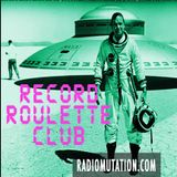 RECORD ROULETTE CLUB #13