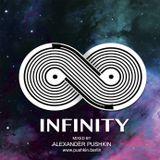 Alexander Pushkin - INFINITY |Live Mix 5-2017|