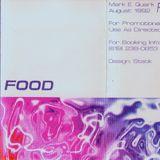 Food Side 2 (Mixtape 1992)