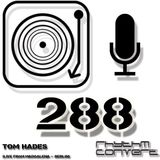Techno Music | Rhythm Converted Podcast 288 with Tom Hades (Live from Magdalena - Berlin)