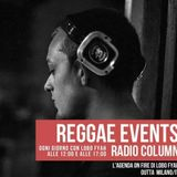 Reggae Events - pt 09