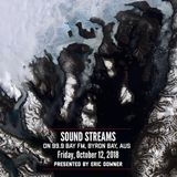 Sound Streams 027, 10/12/2018