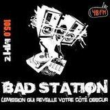 Bad Station W/ Freeman, Silver, Yan Geyser, Yoetc
