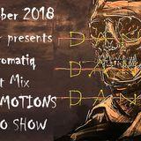 RAVE EMOTIONS RADIO SHOW (13RaVeR) - 24.10.2018. Sepromatiq Guest Mix @ RAVE EMOTIONS