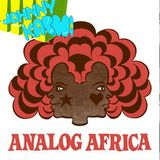 AFRICAN FUNK!! The Roots are in Africa Vol. 3 (Nelson Mandela R.I.P)