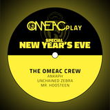 OMEACplay Special: New Year's Eve with the OMEAC Crew!