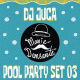 Manie Dansante Pool Party set 03
