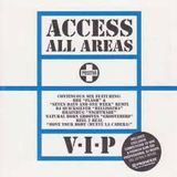 POSITIVA ACCESS ALL AREAS 1997
