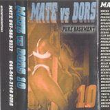 Mate Vs Dors Vol.10 Dors Side