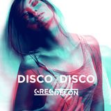 disco2disco mix by Greg Delon