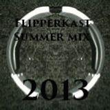 Flipperkast Summer Mix 2013