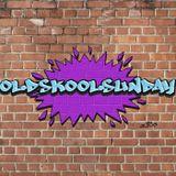 Dean Alexanda's Old Skool Sunday Radio Show on juice Radio UK