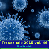 Trance mix 2015 vol. 46