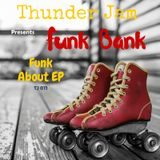 Funk Bank - Funk About EP