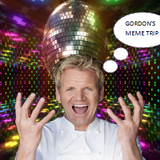 Gordon's Meme Trip