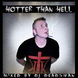 DJ DEADSWAN - HOTTER THAN HELL