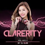 CLARERITY VOL MIX 2