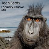 Tech Beats February Groove Mix [Live]