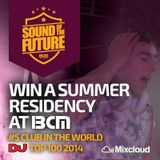Sound Of The Future BCM Comp 2014 - Jay Gunning