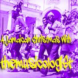a JA 'Christmas with themusicologiSt'