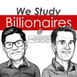 TIP 061 : Billionaire Charlie Munger with Tren Griffin (Business Podcast)