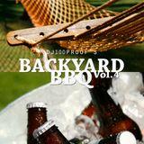 Backyard BBQ Vol. 4