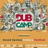 DUB CAMP #5 - ROOTSMAN CORNER - 21/07/2018 - MUSICALLY MAD SOUND SYSTEM MEET ROOTIKAL VIBES