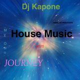 DJ Kapone - My Own Journey #20