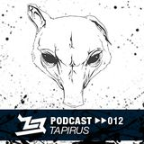 MNS Podcast 012 - Tapirus
