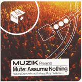Mute - Assume Nothing (2001)